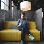 Vytvořte si kancelář v kanceláři s pomocí mobilních interiérových příček