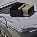 Tipy, jak do práce nosit dokumenty snadno a elegantně